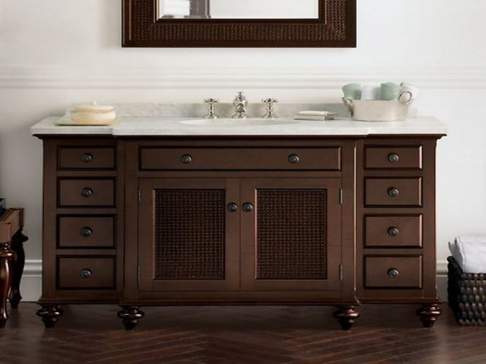 Bathroom Vanities Clearance Sales