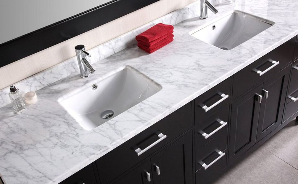 Picture of: Bathroom Vanity Tops Modern