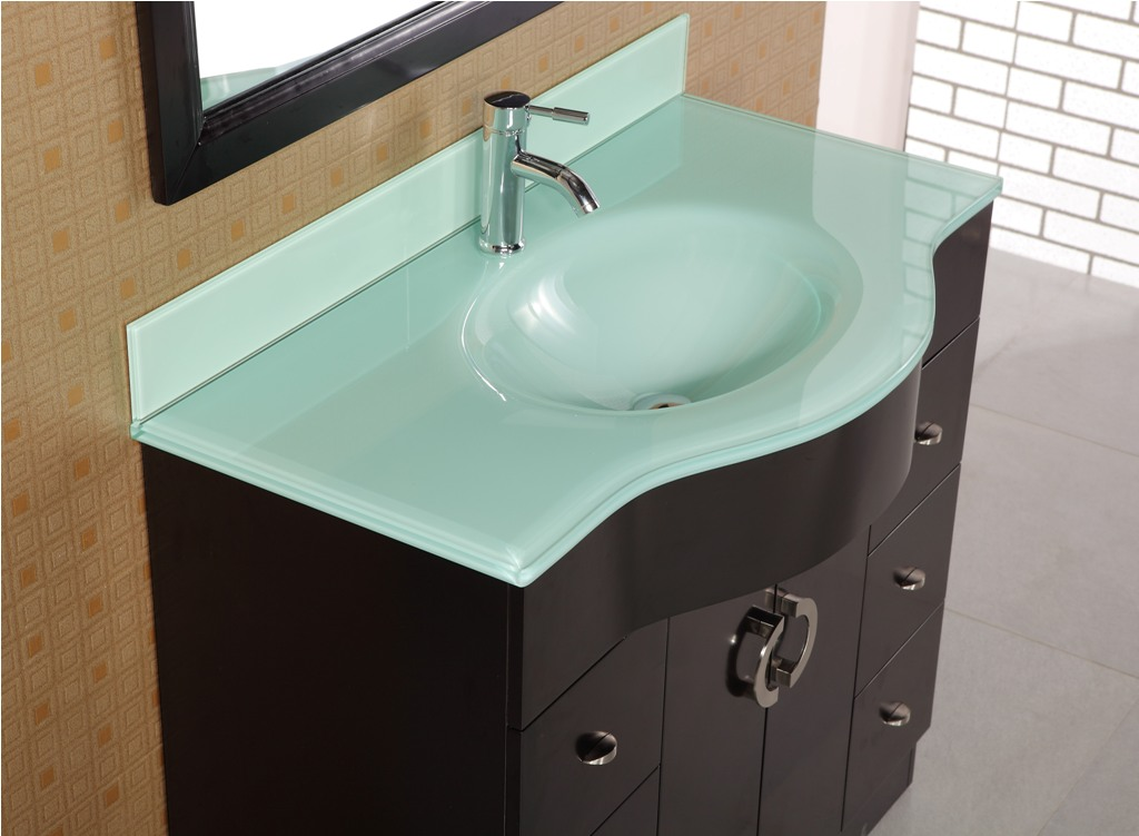 Picture of: Bathroom Vanity with Sink Benefit