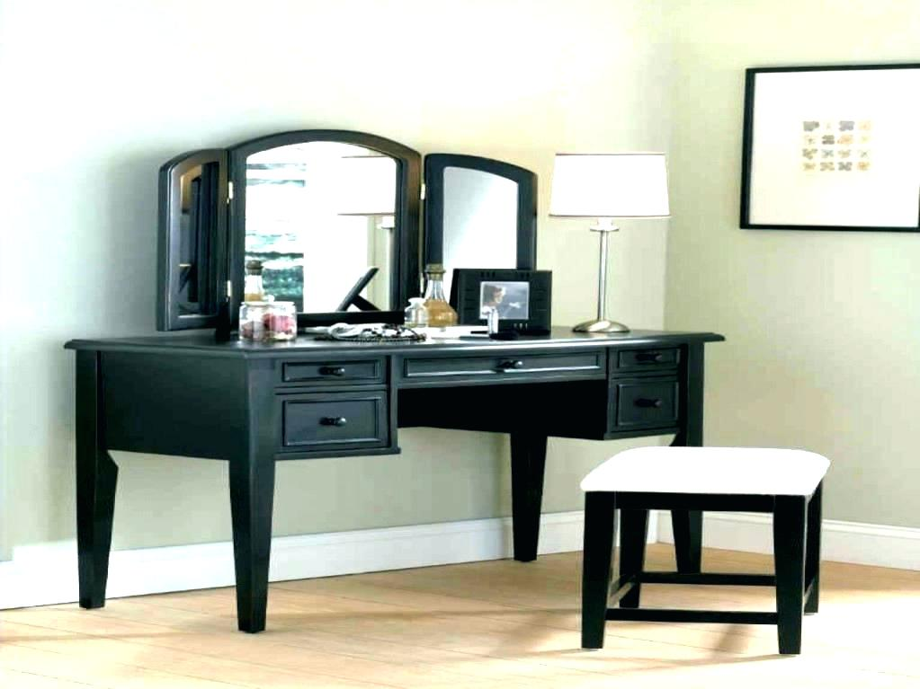 Image of: Bedroom Vanity IKEA Lights