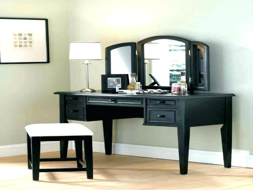 Image of: Bedroom Vanity IKEA Mirror