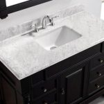 Diy Bathroom Vanities With Tops