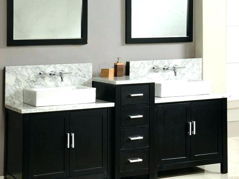 Picture of: Best Double Bathroom Vanities Clearance