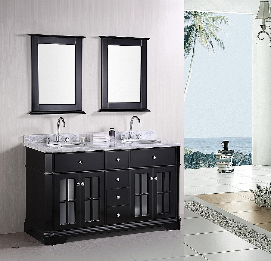 Picture of: Famous 48 Inch Double Sink Vanity