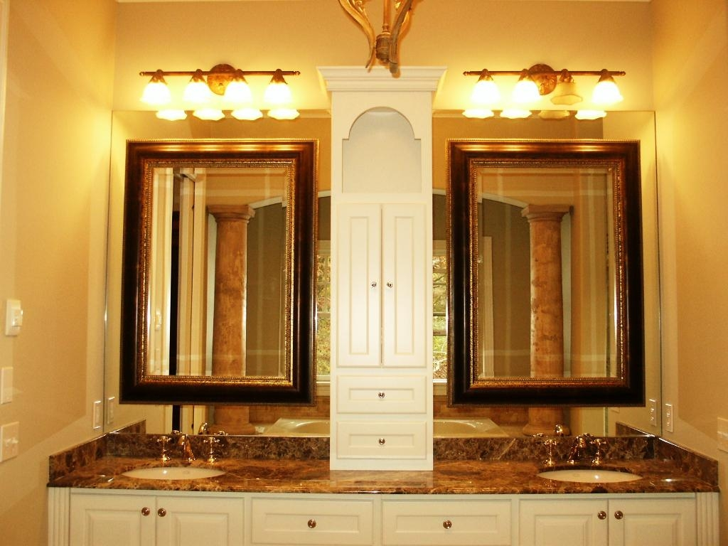 Picture of: Fitures Vanity Mirror With Lights