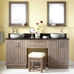 Great 72 Double Sink Vanity