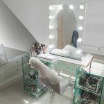 Hollywood Vanity Mirror With Led