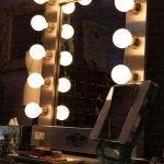 Innovative Hollywood Vanity Mirror With Lights