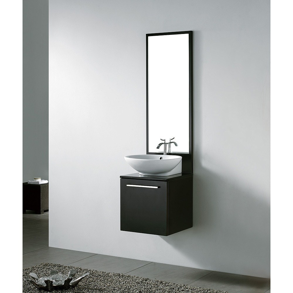 Picture of: Inspiring Small Bathroom Vanities