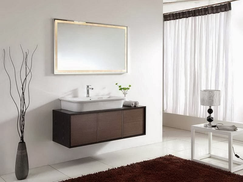 Picture of: Interest Small Bathroom Vanities