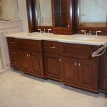 Large Bathroom Vanity Cabinets