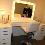 Light Up Vanity Mirror Ideas