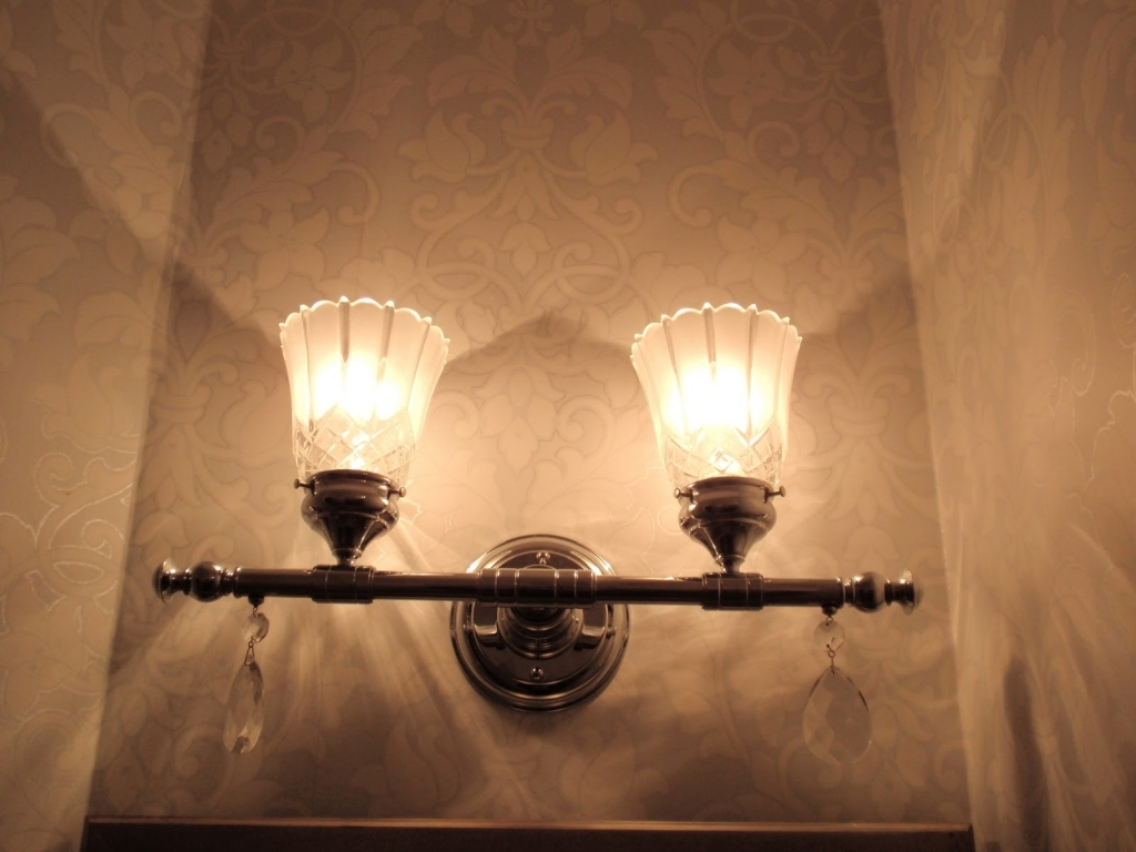 Picture of: Luxury Vanity Lights