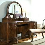 Makeup Vanities For Bedroom With Lights
