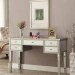 Mirrored Vanity Table Cost