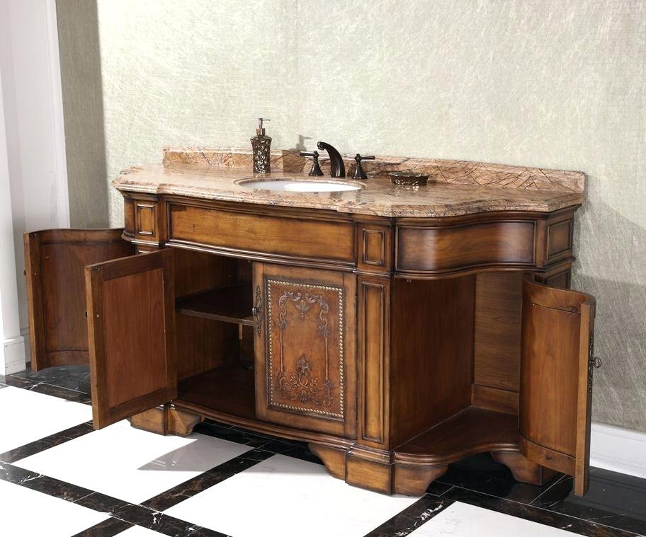 Picture of: Modern Bathroom Vanities Clearance