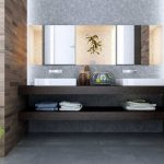 Modern Bathroom Vanities Idea
