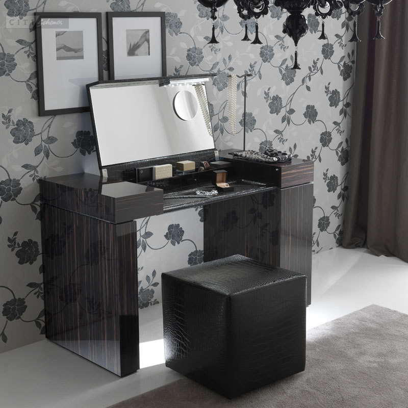 Modern Bedroom Vanity Desk