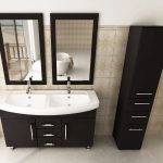 New 48 Double Sink Vanity
