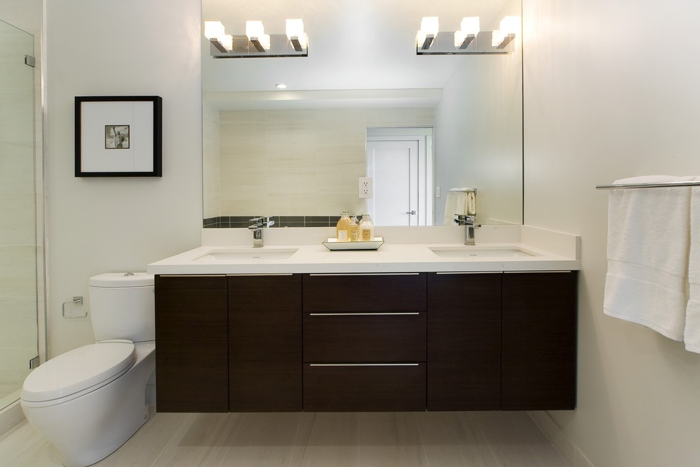 Picture of: New 48 Inch Double Sink Vanity