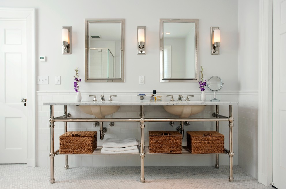 Picture of: New Vanity Wall Mirror