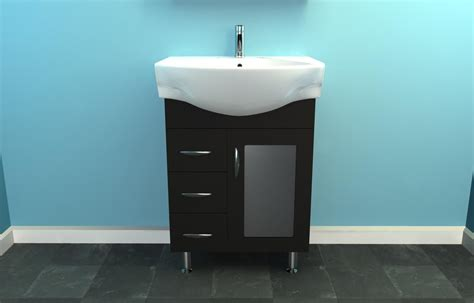 Picture of: Original Small Bathroom Vanities