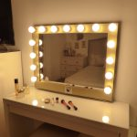 Perfect LED Vanity Mirror