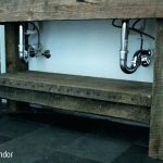 Rustic Bathroom Vanities And Cabinets Ideas