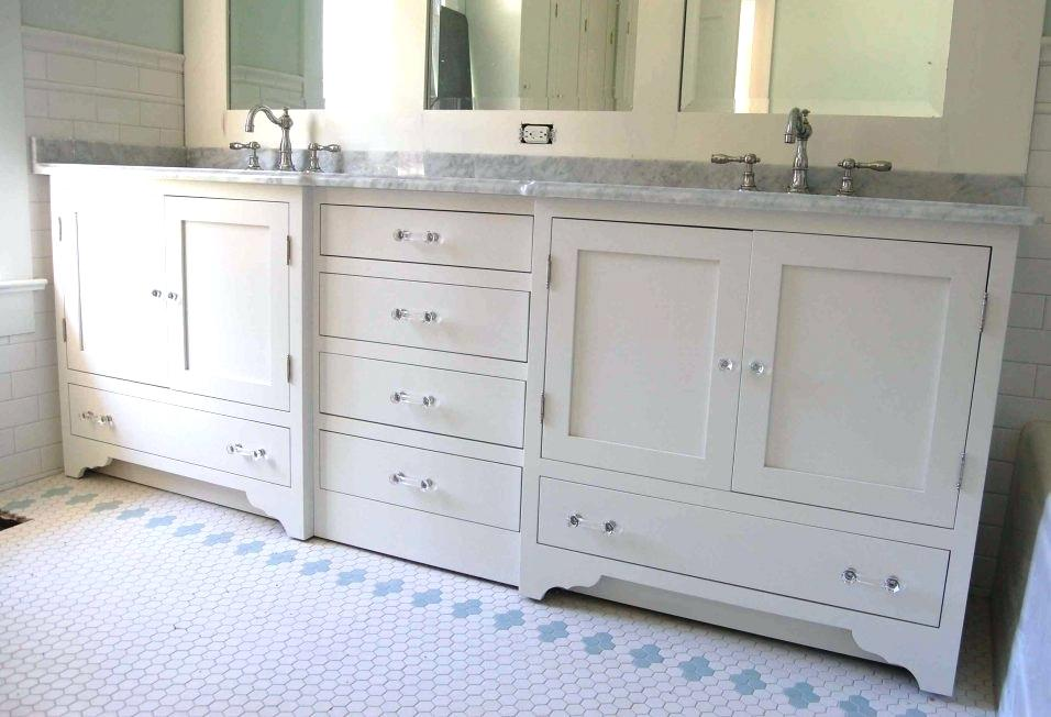 Picture of: Small Bathroom Vanities Clearance Ideas