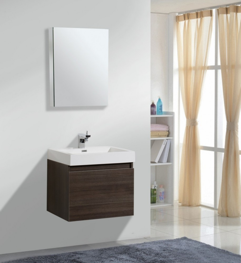 Picture of: Small Small Bathroom Vanities
