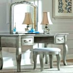 Small Vanities For Bedroom With Lights