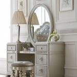 Small White Bedroom Vanity