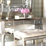 Value of Antique Vanity with Mirror