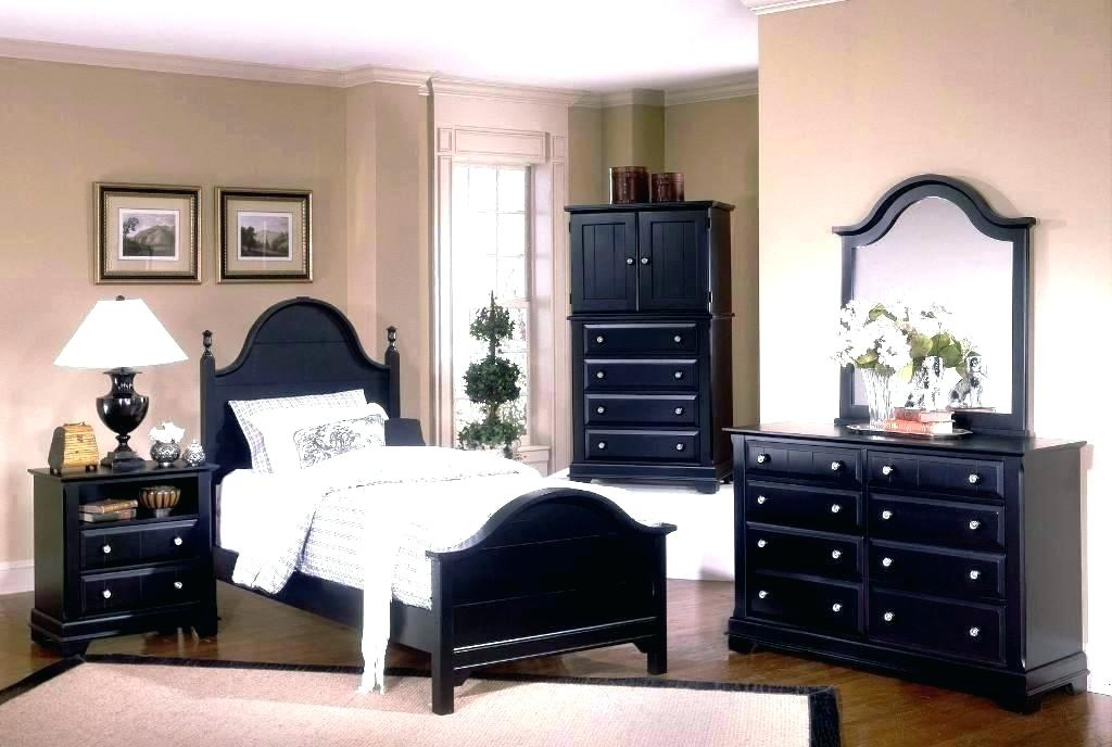 Picture of: Walmart Black Bedroom Vanity