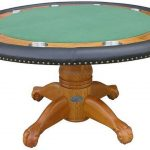 60 Inch Round Dining Tables Wood