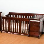 Amazing Cribs With Changing Table Combo