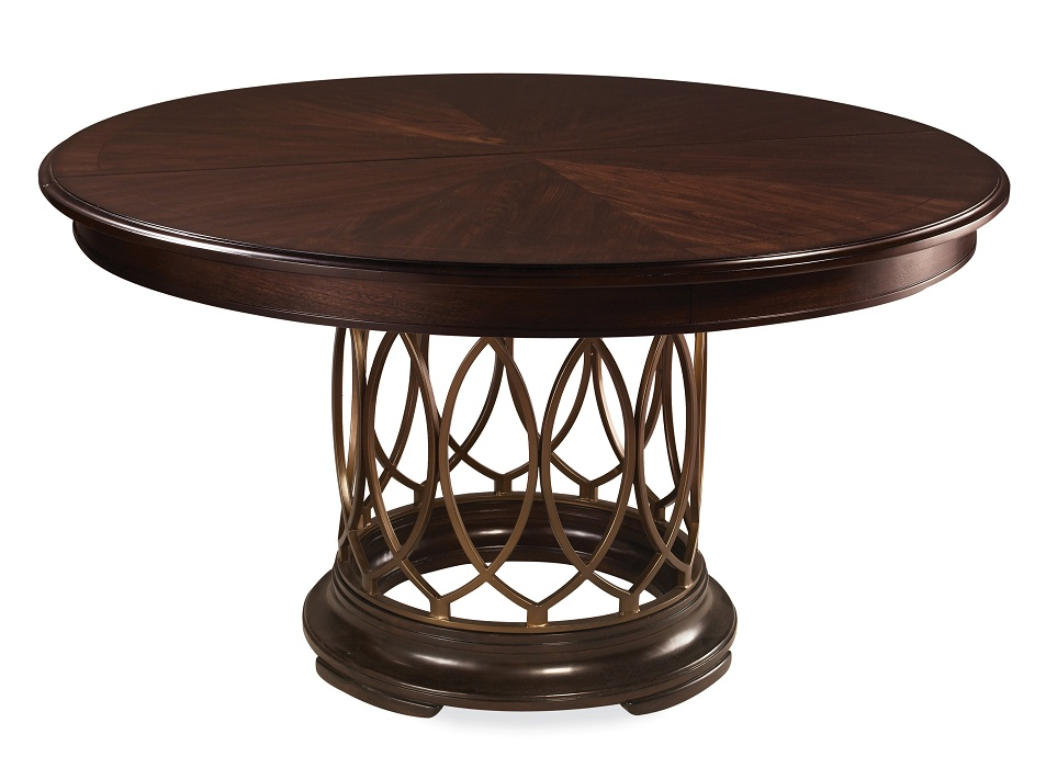 Picture of: Amazing Round Wood Table Tops