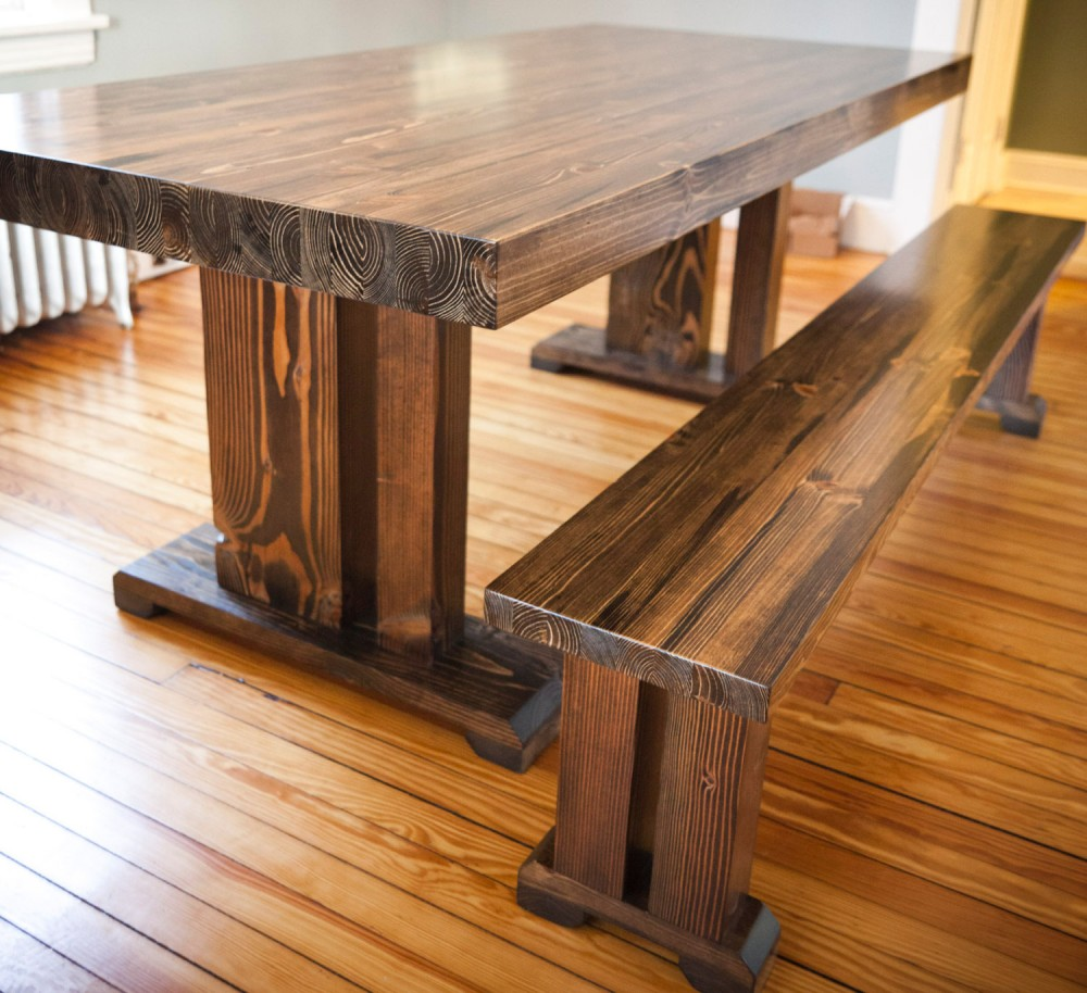 Image of: Awesome Butcher Block Table Tops