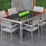 Awesome Rectangular Patio Table