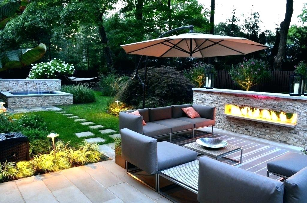 Picture of: Backyard Patio Ideas Cheap
