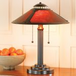 Beautiful Wrought Iron Table Lamps