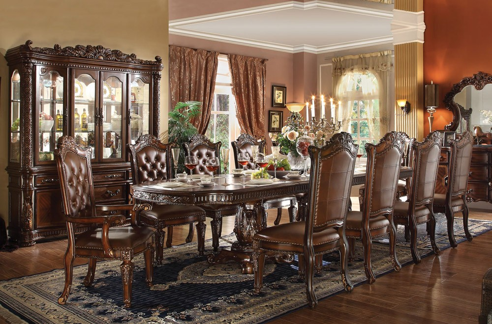 Picture of: Beauty Formal Dining Table