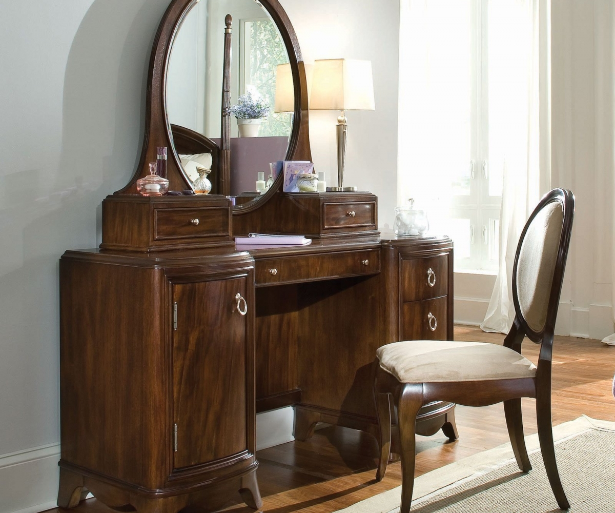 Bedroom Vanity Sets Ideas