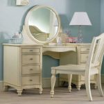 Bedroom Vanity Sets Off White