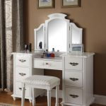 Bedroom Vanity With Drawers Small