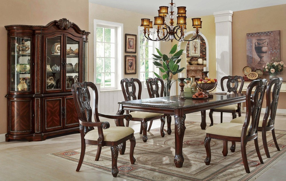 Best Formal Dining Table