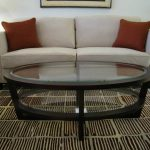 Best Oval Glass Coffee Table