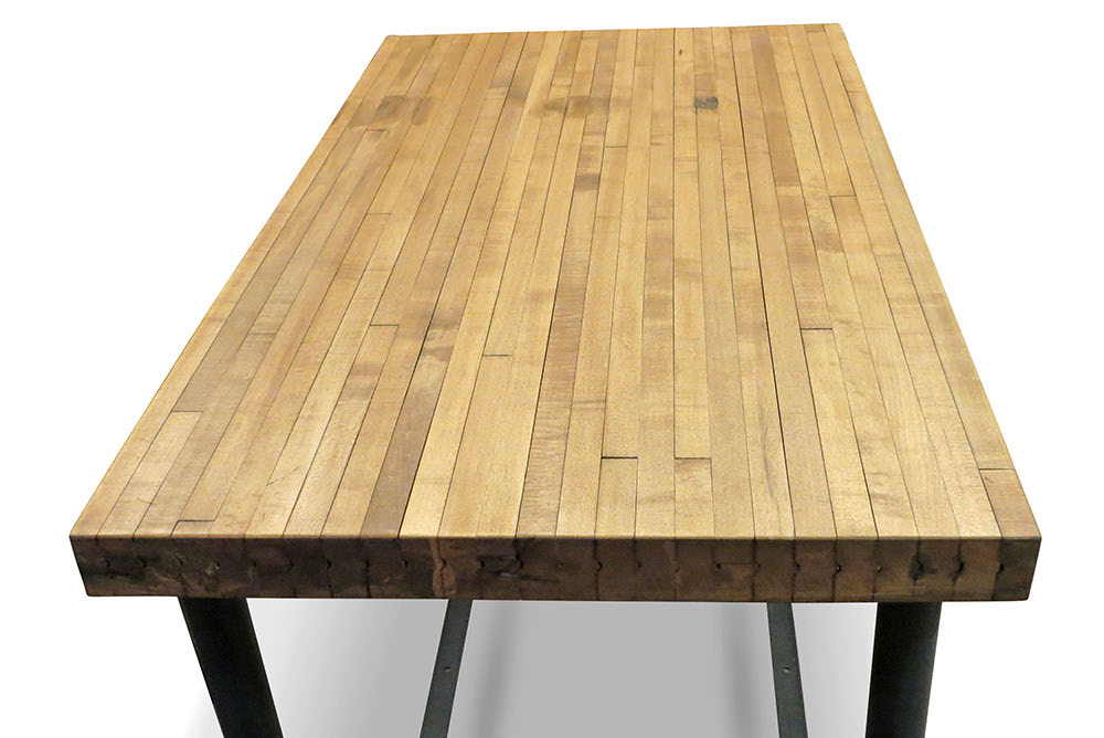 Picture of: Butcher Block Table Tops Ideas