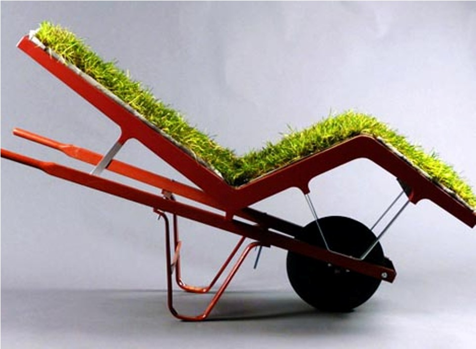 Image of: Comfortable Portable Lawn Chairs