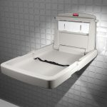 Commercial Baby Changing Table Ideas